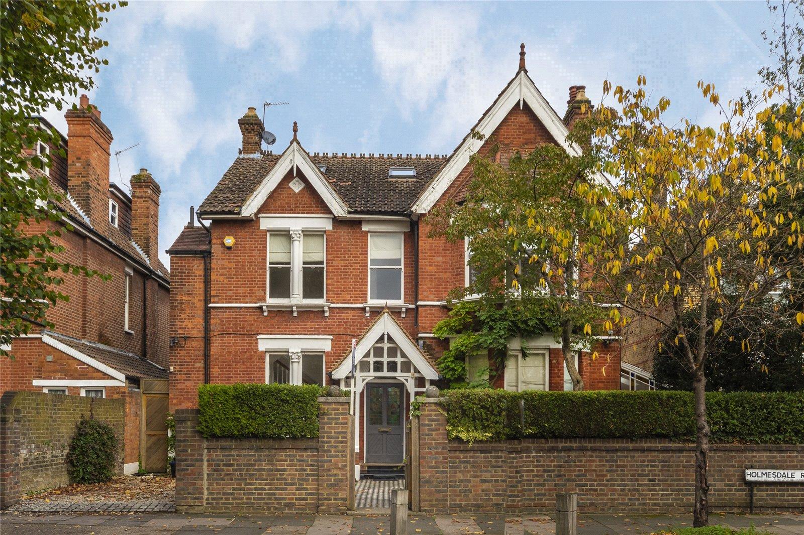 Holmesdale Road, Kew, TW9 3JZ - Antony Roberts