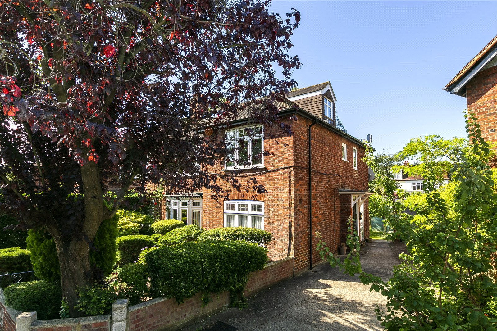 Courtlands Avenue, Kew, TW9 4EP - Antony Roberts