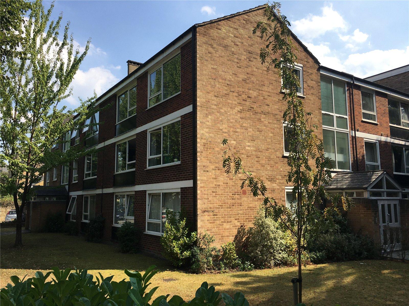 Branstone Court, Kew Road, TW9 3LF - Antony Roberts