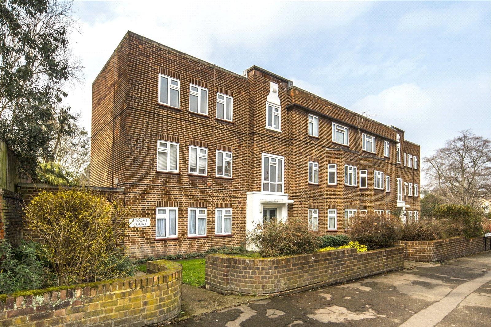 Broomfield Road, Kew, TW9 3QF - Antony Roberts
