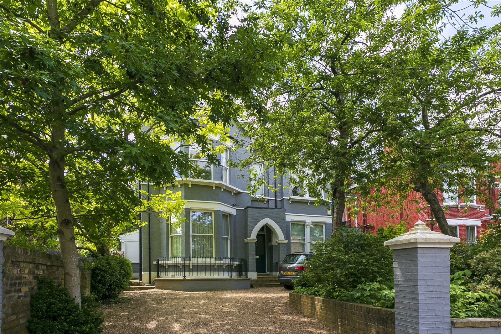 Broomfield Road, Kew, TW9 3HA - Antony Roberts
