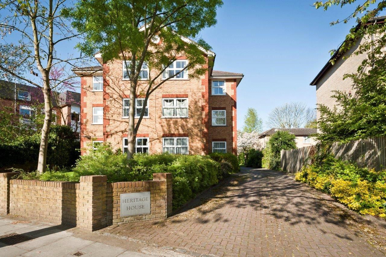 London Road, Twickenham, TW1 1EF - Antony Roberts
