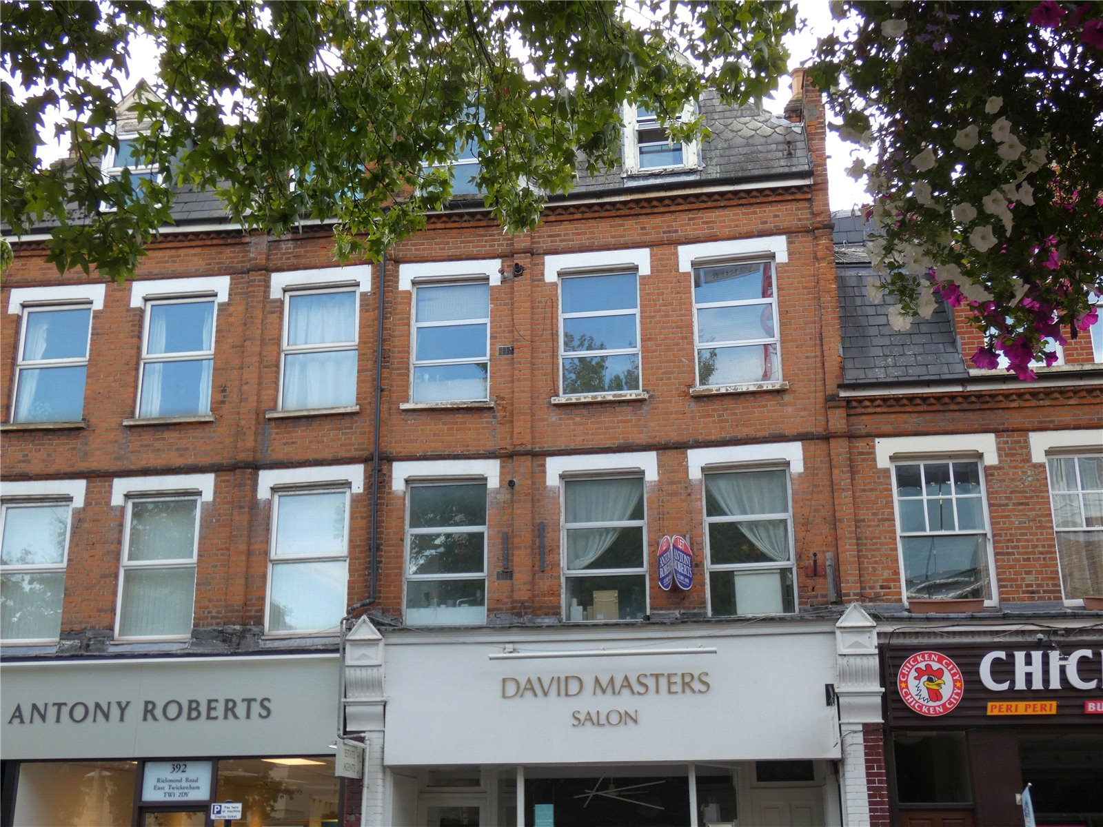 390a Richmond Road, East Twickenham, TW1 2DY - Antony Roberts