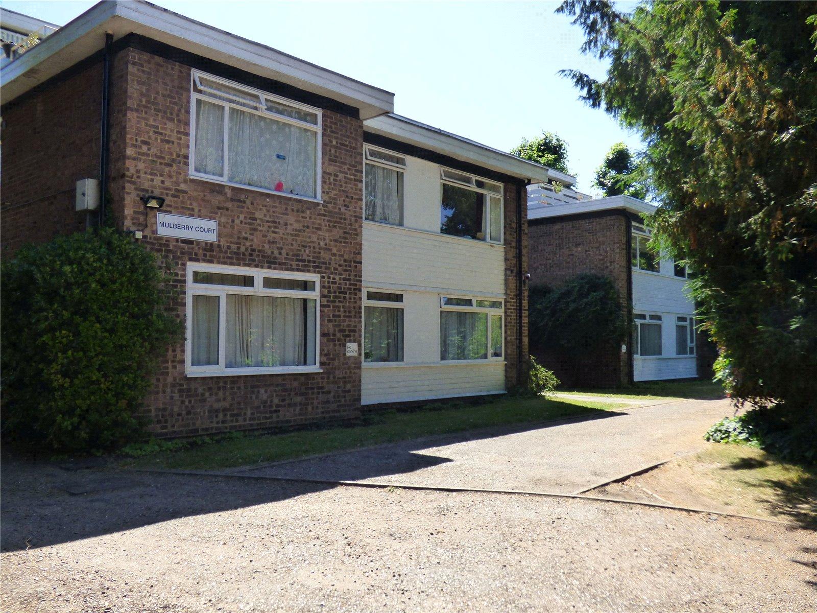 Strawberry Hill Road, Twickenham, TW1 4QA - Antony Roberts