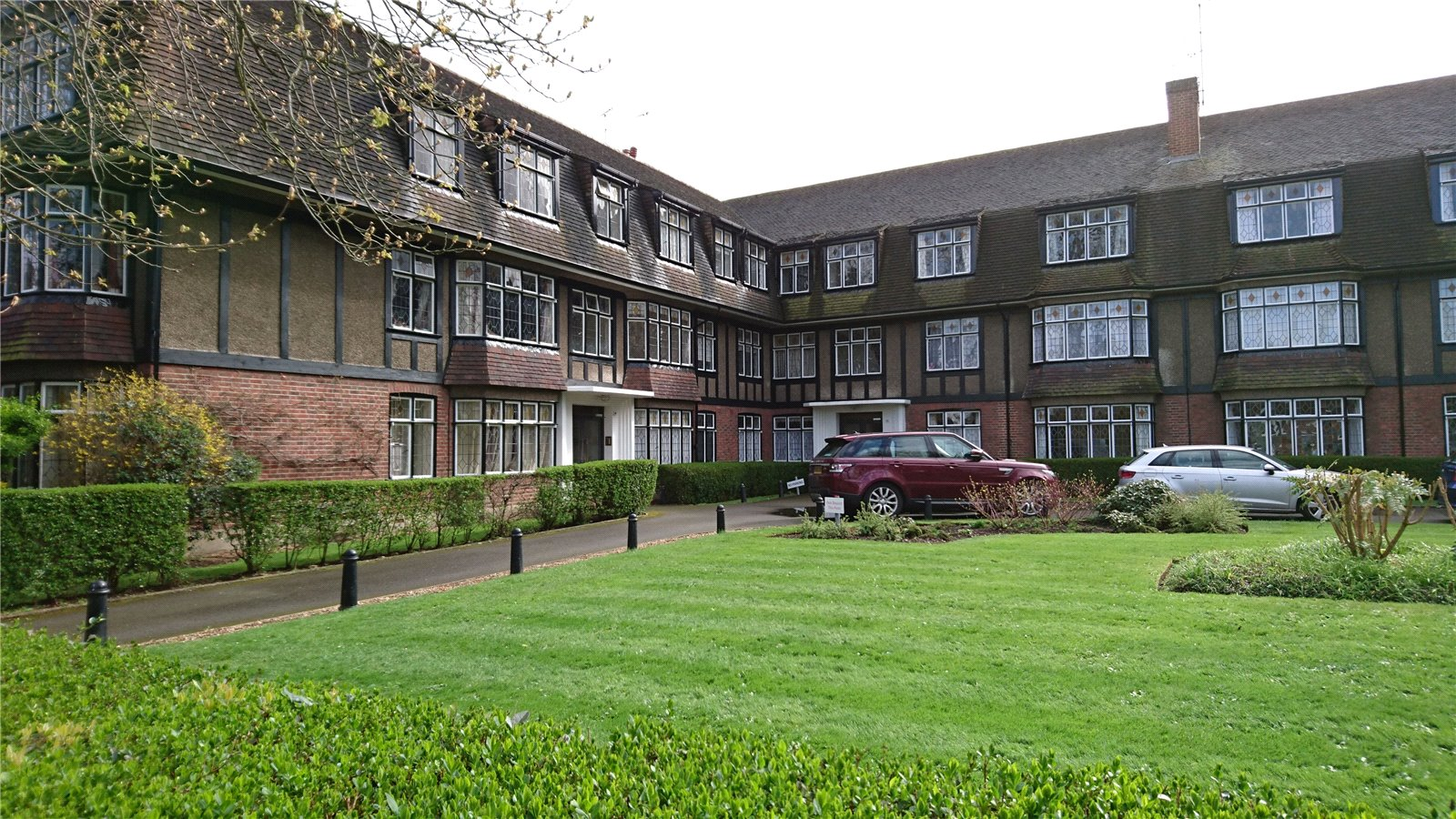 Cambridge Park, Twickenham, TW1 2JN - Antony Roberts