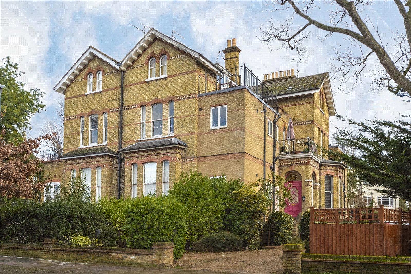Riverdale Road, Twickenham, TW1 2BS - Antony Roberts