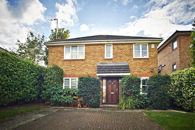 Park Hill, Richmond, TW10 6HE - Antony Roberts