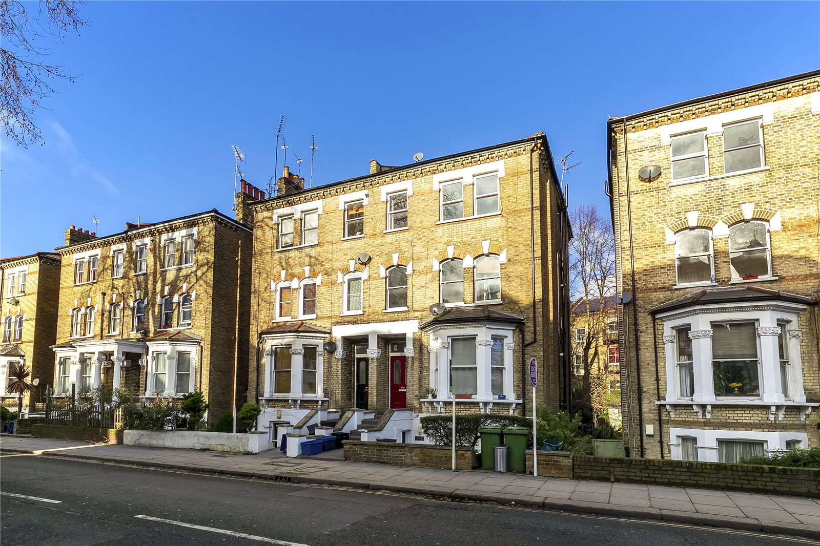 Richmond Road, East Twickenham, TW1 2PB - Antony Roberts