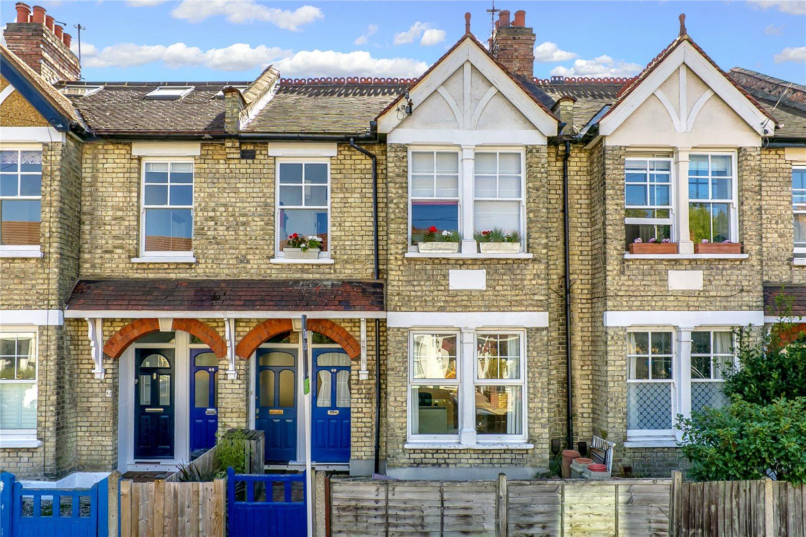 Kenley Road, Twickenham, TW1 1JU - Antony Roberts