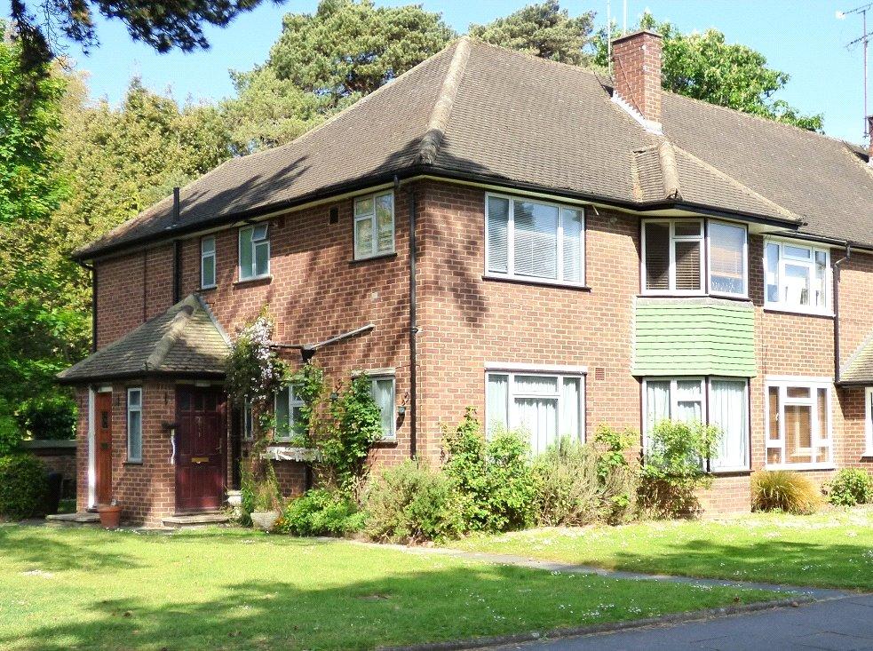 Roseleigh Close, Twickenham, TW1 2JT - Antony Roberts