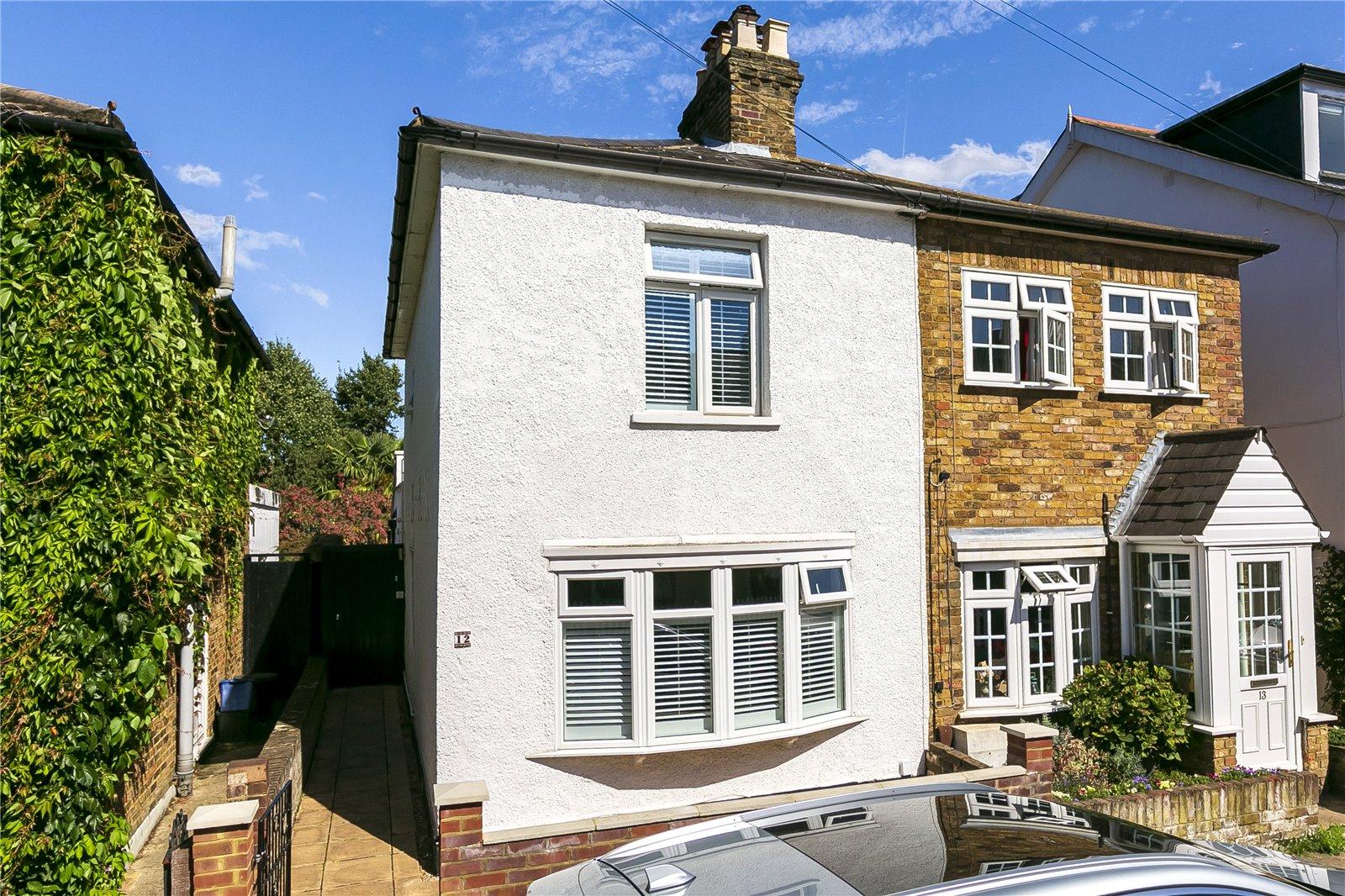 Chestnut Road, Twickenham, TW2 5QZ - Antony Roberts