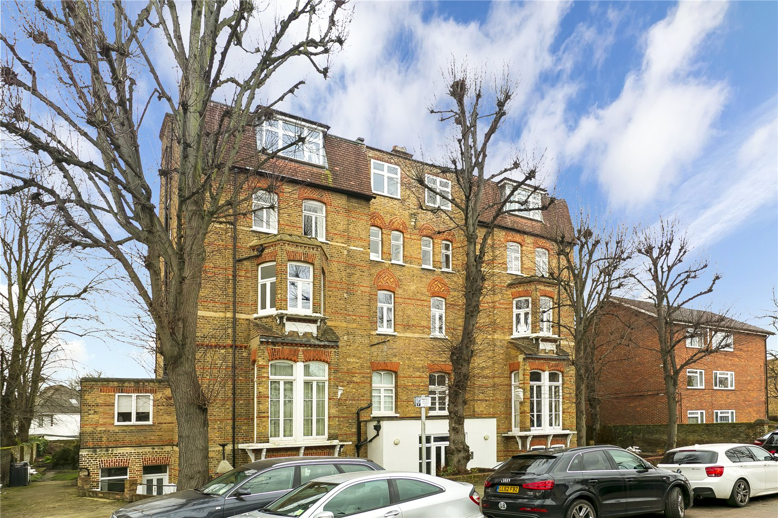 Arlington Road, St Margarets, TW1 2AX - Antony Roberts