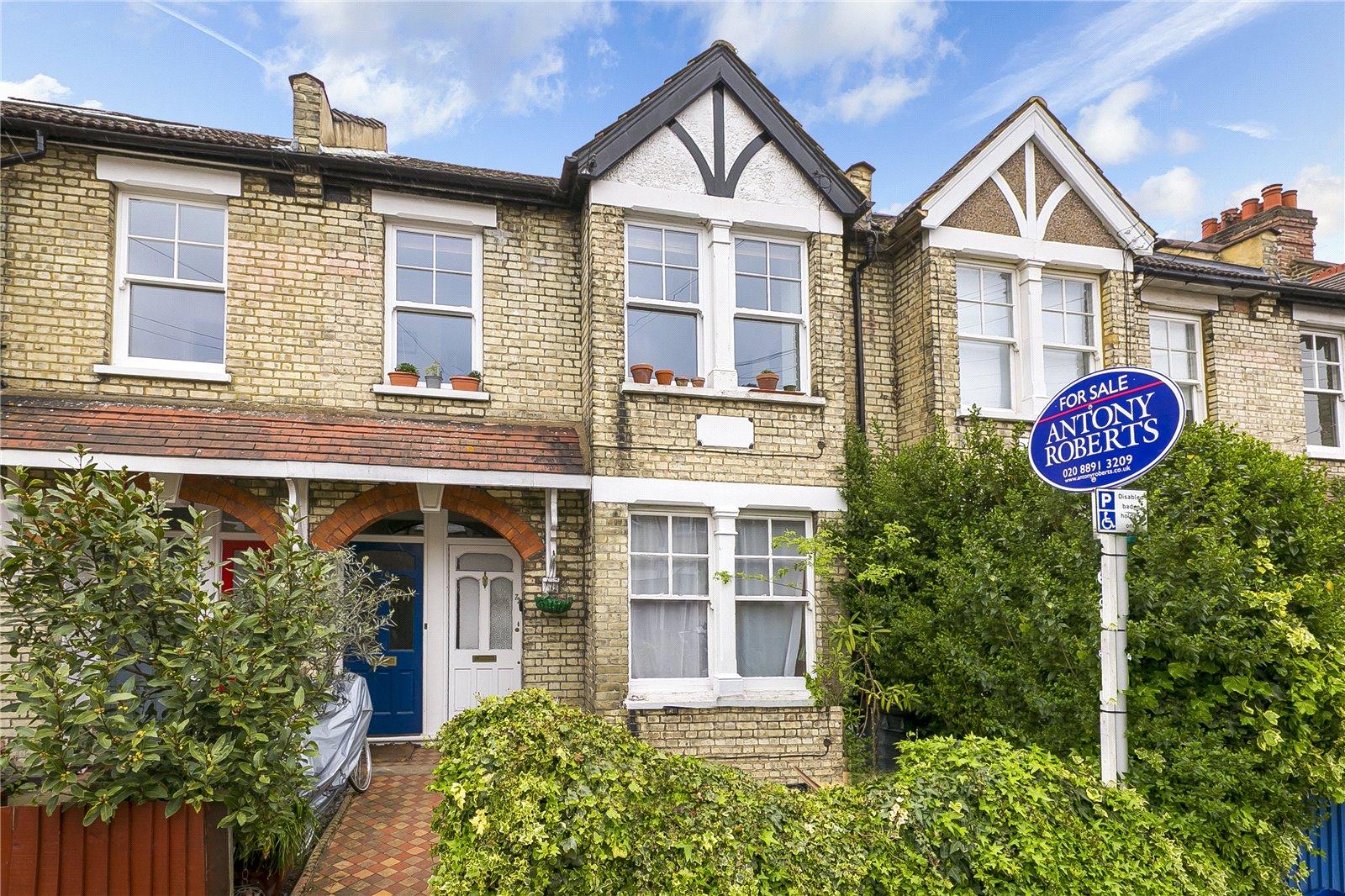 Kenley Road, St Margarets, TW1 1JU - Antony Roberts
