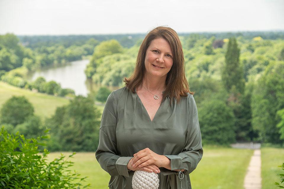 Catherine Merrett