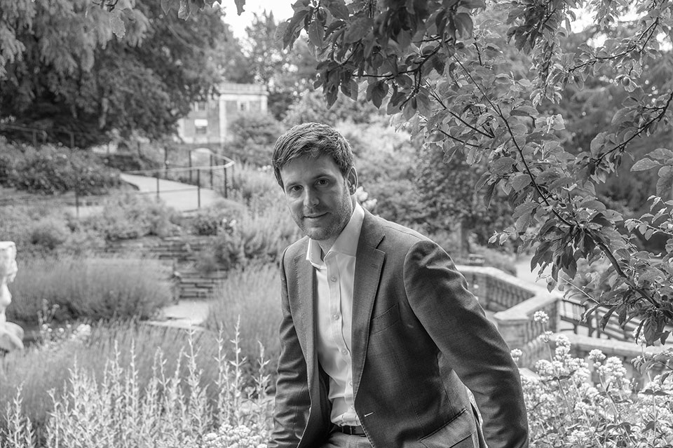 James Hobley - Antony Roberts