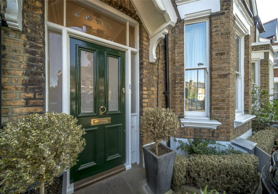3 The Avenue, Kew, Richmond, TW9 2AL - Antony Roberts