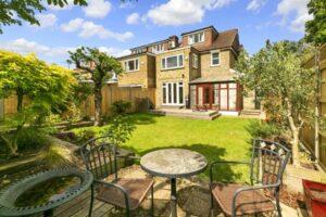 8 West Hall Road, Kew, Richmond, TW9 4EE - Antony Roberts