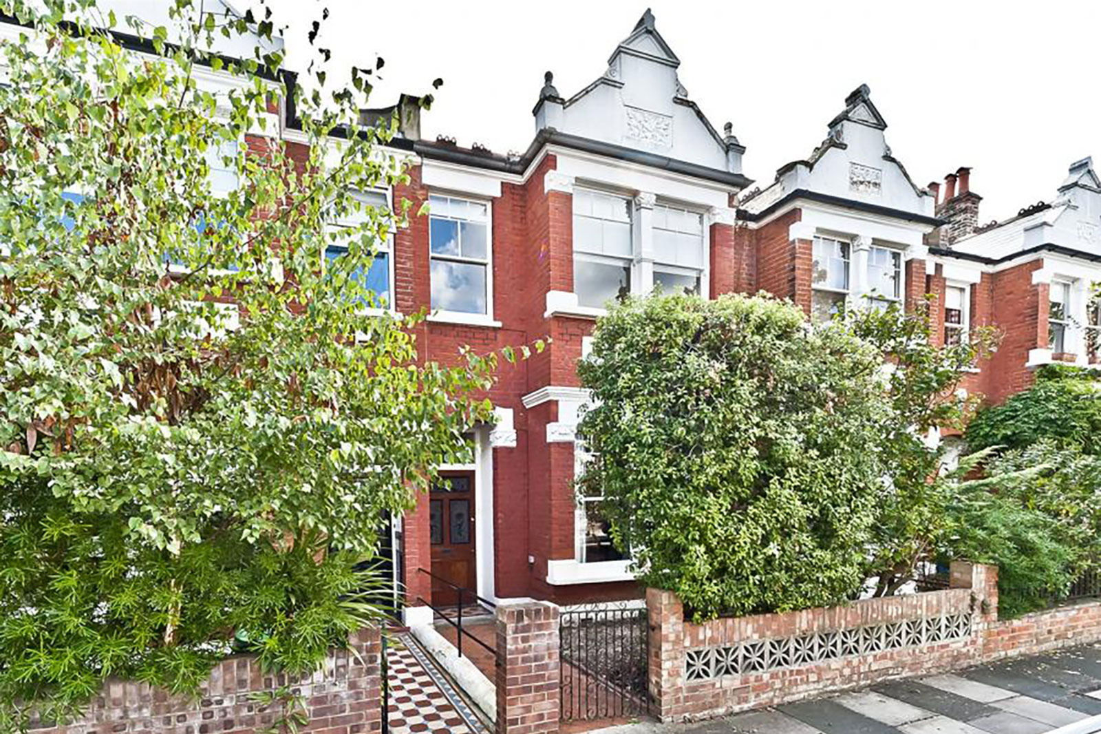68 Selwyn Avenue, Richmond, Richmond, TW9 2HD - Antony Roberts