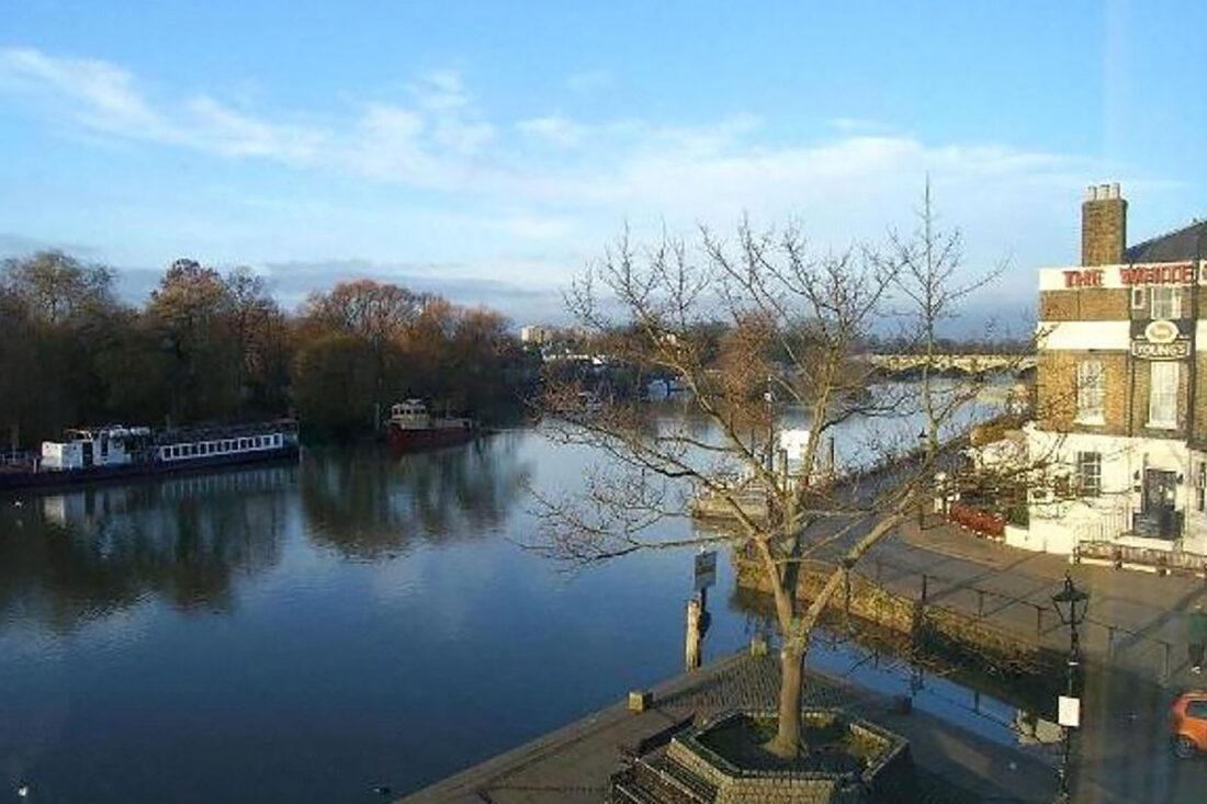 Water Lane, Richmond, Richmond, TW9 1TJ - Antony Roberts