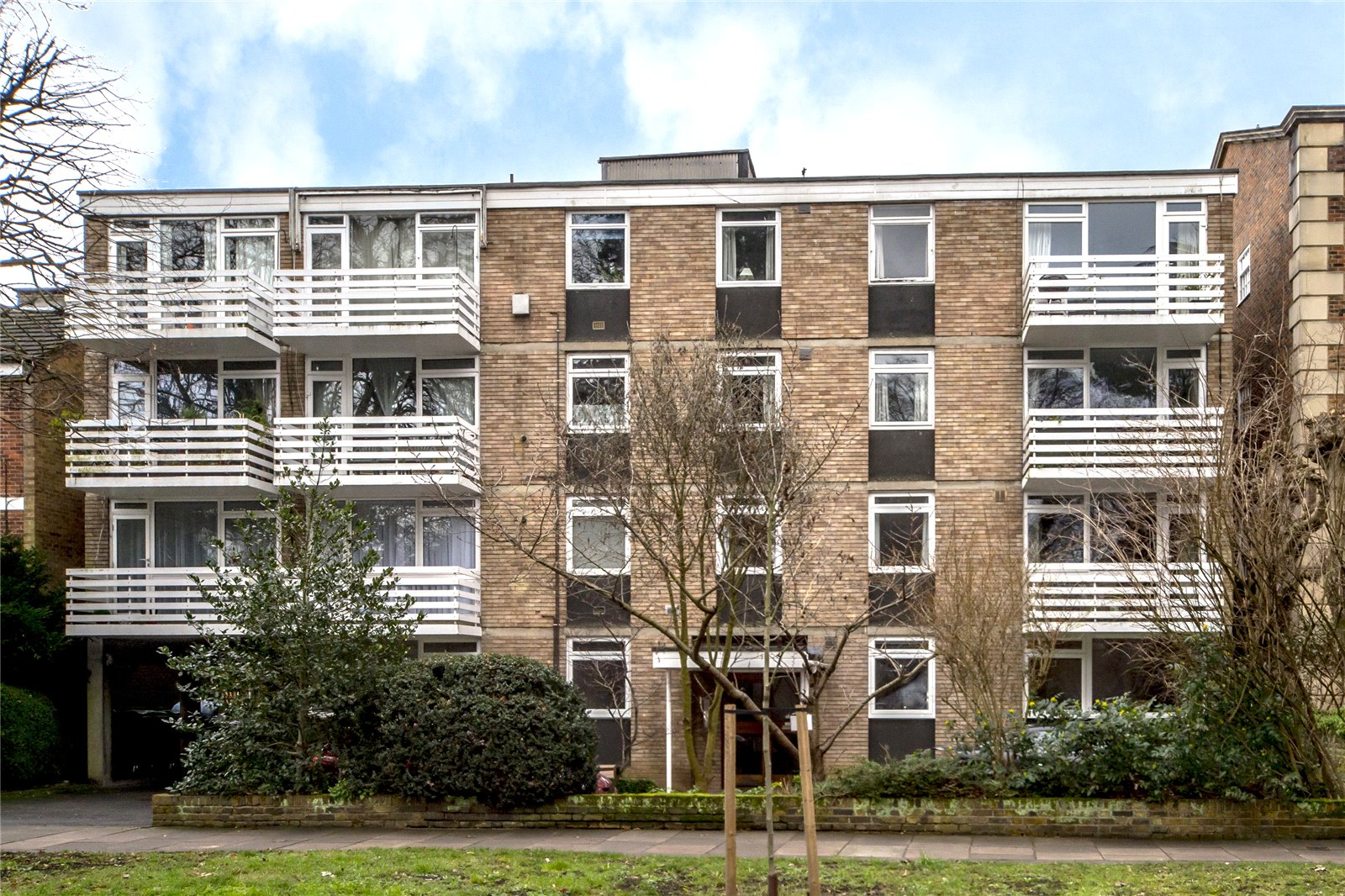 Dunraven House, 230 Kew Road, TW9 3LG - Antony Roberts