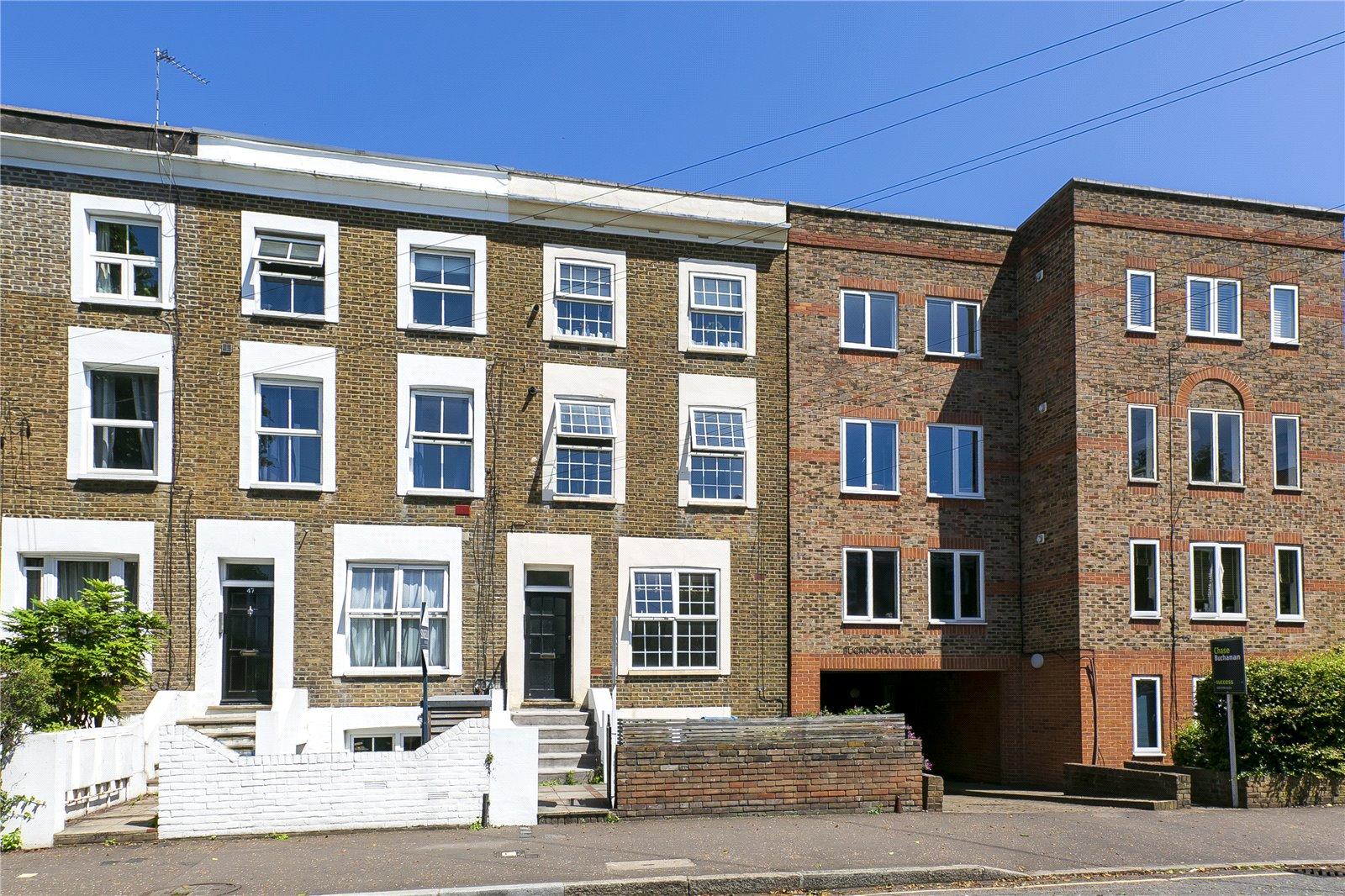 Arragon Road, Twickenham, TW1 3NG - Antony Roberts