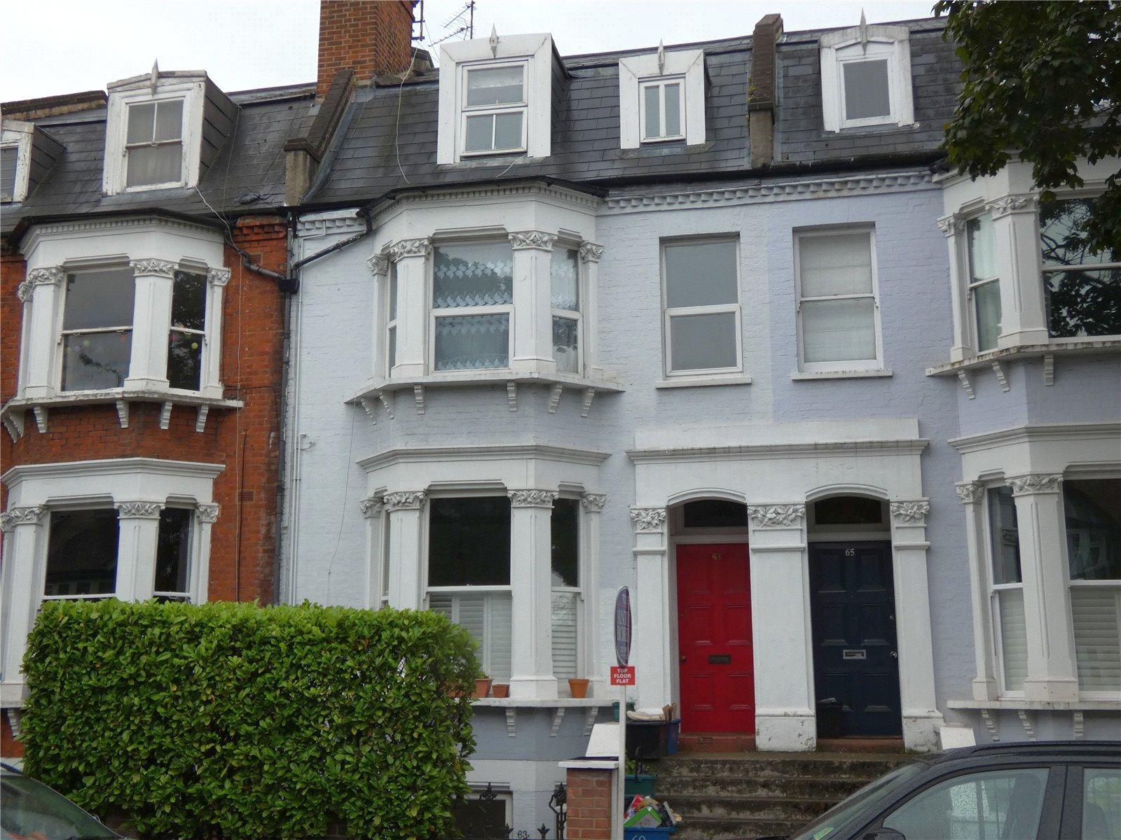 St. Margarets Road, Twickenham, TW1 2LL - Antony Roberts
