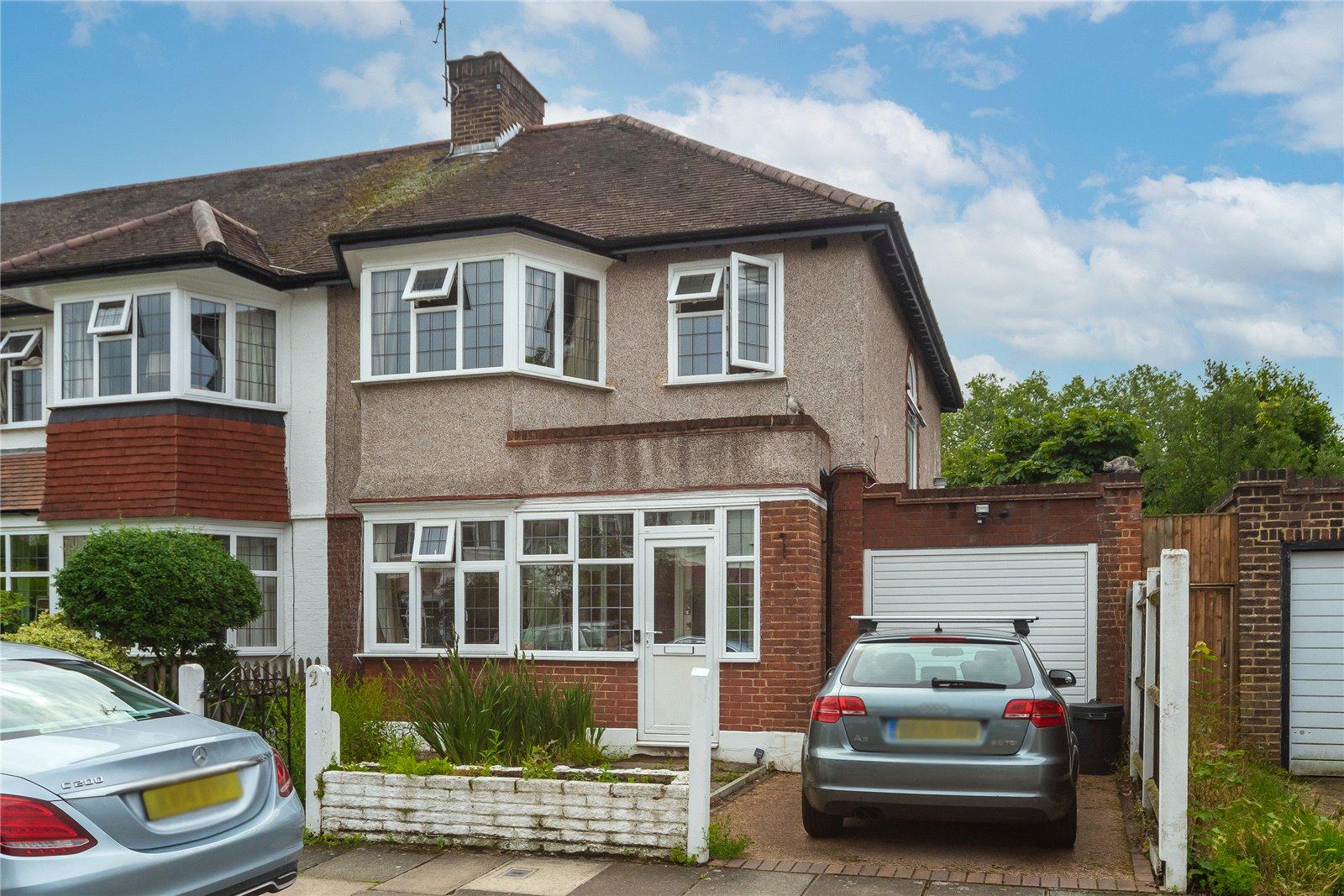 Marble Hill Close, Twickenham, TW1 3AY - Antony Roberts