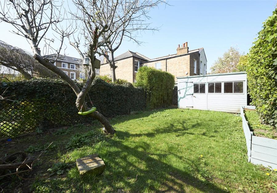 169 Kew Road, Richmond, TW9 2BB - Antony Roberts