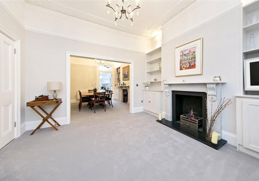 33 Beaconsfield Road, St Margarets, Twickenham, TW1 3HX - Antony Roberts
