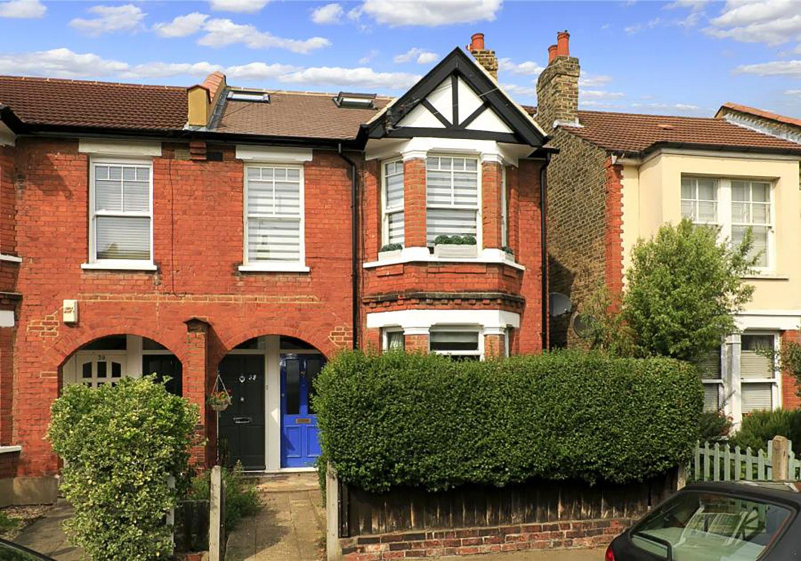 33 Godstone Road, St Margarets, Twickenham, TW1 1JY - Antony Roberts
