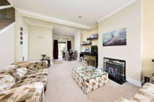180 Manor Grove, Richmond, Richmond, TW9 4QG - Antony Roberts
