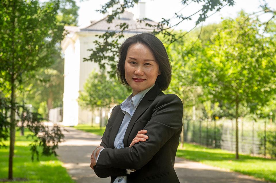 Lynne Giang