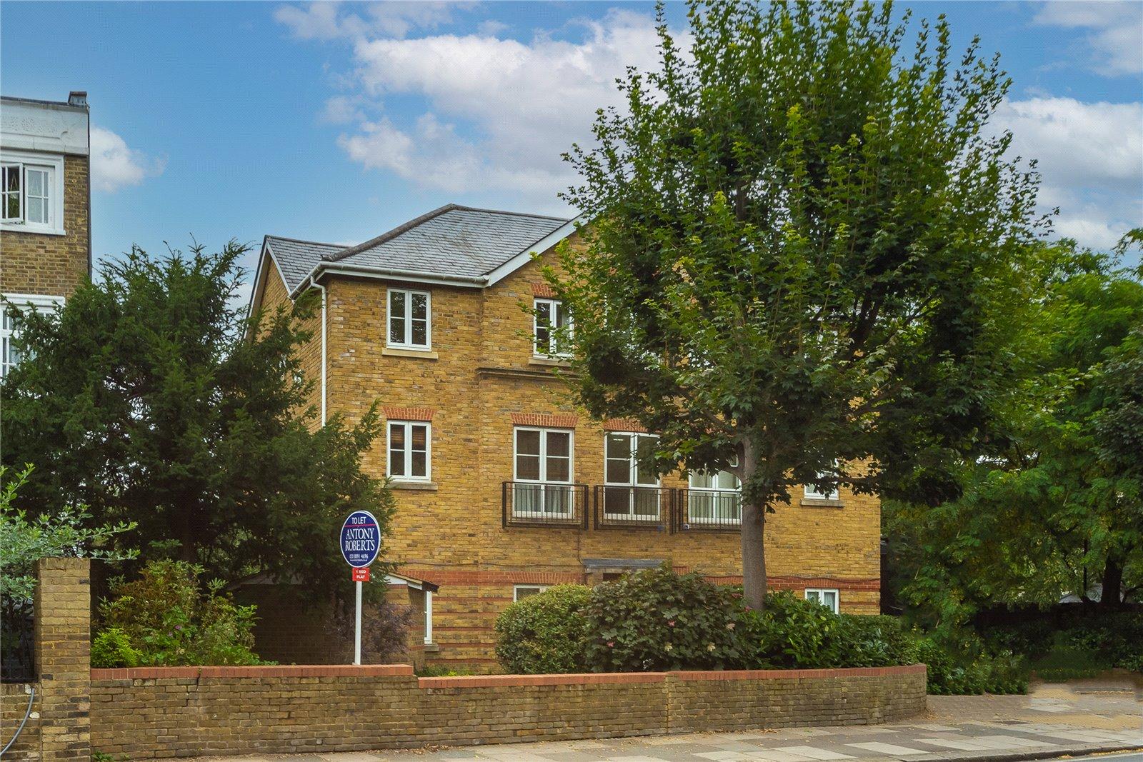 Richmond Road, Twickenham, TW1 2NT - Antony Roberts