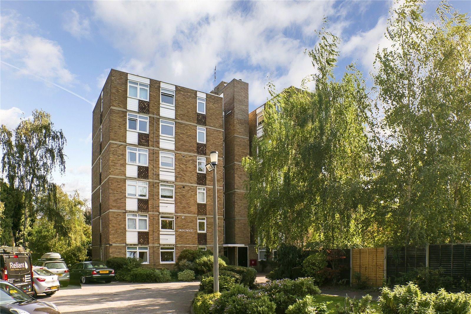 Sandycombe Road, Kew, TW9 3NF - Antony Roberts