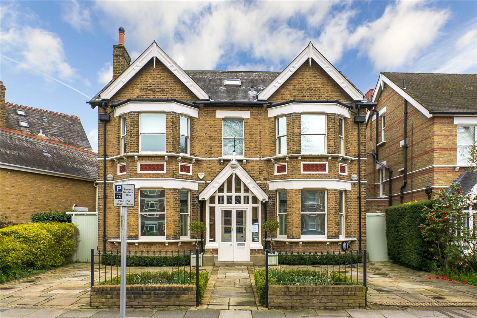 Ennerdale Road, Kew, TW9 3PG - Antony Roberts